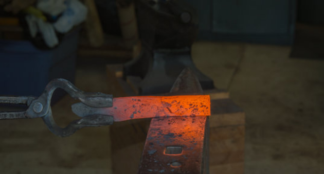 Physical properties of metal: Good conductor of heat and electricity