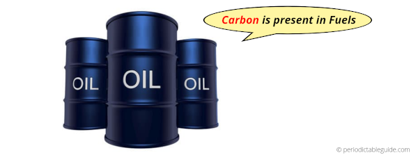 importance of carbon